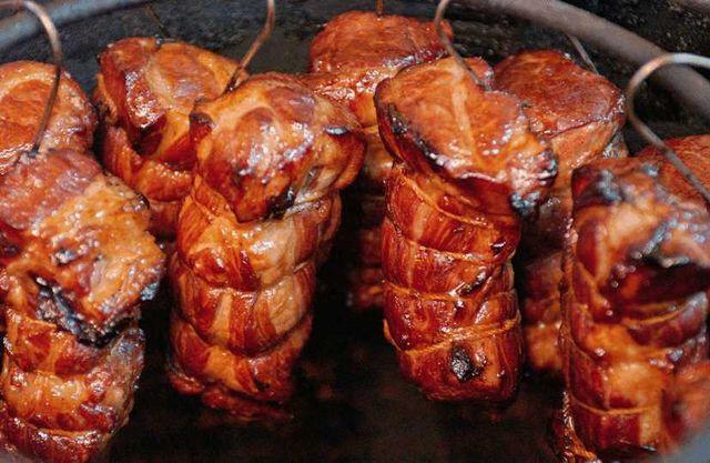 焼豚かまイメージ
